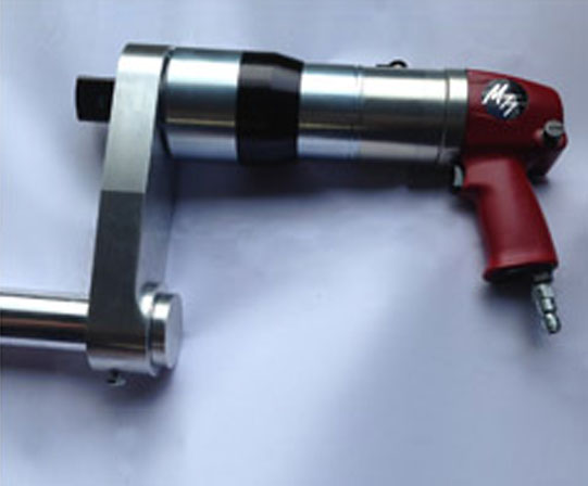 Dual Speed Pneumatic Torque Wrench | Industiral Dual Speed